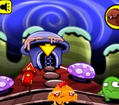 Hra - Monkey Go Happy Stage 149