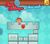 Hra - Chess Challenges