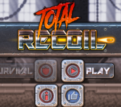 Hra - Total Recoil