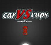 Car Vs Cops Online
