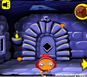 Hra - Monkey Go Happy Stage 163