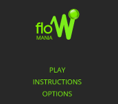 Hra - Flow Mania