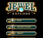 Hra - Jewel Explode