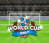 Hra - World Cup Penalty 2018