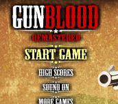 Hra - Gunblood Remastered