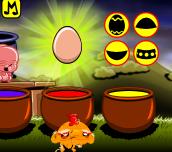 Hra - Monkey Go Happy Stage 175