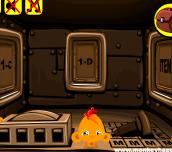 Hra - Monkey Go Happy Stage 176