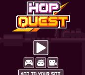 Hra - Hop Quest
