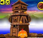 Hra - Monkey Go Happy Stage 186