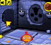 Hra - Monkey Go Happy Stage 187