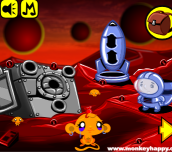 Hra - Monkey Go Happy Stage 192