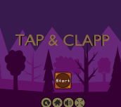 Hra - Tap & Clapp