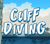 Hra - Cliff Diving