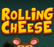 Hra - Rolling Cheese
