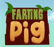 Hra - Farting Pig