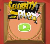 Hra - Celebrity Party