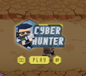 Hra - Cyber Hunter