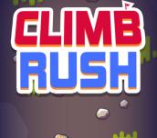Hra - Climb Rush
