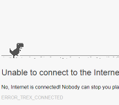 Hra - T Rex Dino