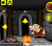 Monkey Go Happy Stage 218