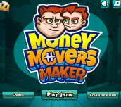 Hra - Money Movers Maker