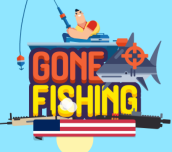 Hra - Gone Fishing