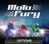 Hra - Moto Fury