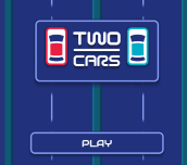 Hra - Two Cars