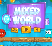 Mixed World Html5
