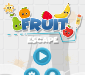 Hra - Fruit Escape: Draw Line