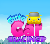 Hra - Cute Car Racing