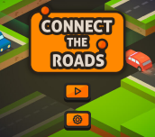 Hra - Connect The Roads