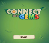 Hra - Connect The Gems
