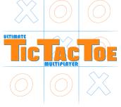Hra - Tic Tac Toe Multiplayer