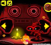 Hra - Monkey Go Happy Stage 232