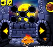 Hra - Monkey Go Happy Stage 233