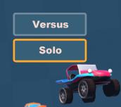 Hra - Minicars