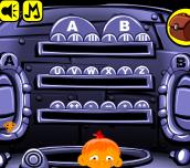 Hra - Monkey Go Happy Stage 235