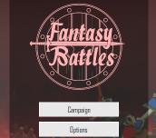 Hra - Fantasy Battles