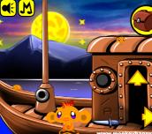 Hra - Monkey Go Happy Stage 237