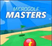 Hra - Microgolf