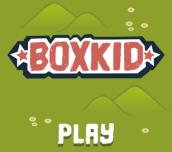 Hra - Boxkid