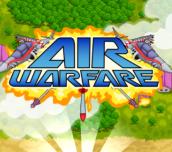Hra - Air Warfare