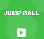 Hra - Jump Ball Arcade