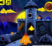 Hra - Monkey Go Happy Stage 245