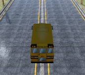 Hra - Ride The Bus Simulator