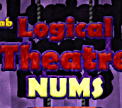 Hra - Logical Theatre: Nums
