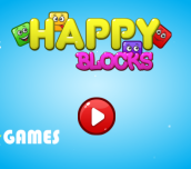 Hra - Happy Blocks