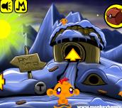 Hra - Monkey Go Happy Stage 248