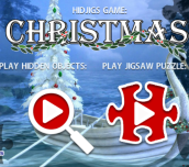 Hra - Hidjigs Christmas